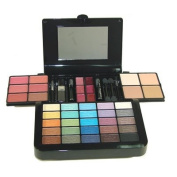 Beauty Revolution 41 Colours Complete Makeup Kit With Runway Colours Makeup Palette