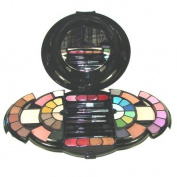 Beauty Revolution 46 Colours Complete Makeup Kit With Runway Colours Makeup Palette JC251