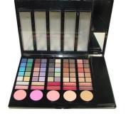 Cameo Boutique Colour Makeup Kit 65 Colours with Removable Travel Case