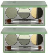 DuWop Eye Palettes Green