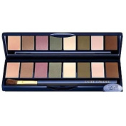 Estee Lauder 8 Shades Pure Colour Mirrored Eyeshadow Makeup Palette