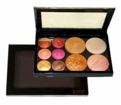Z Palette Customizable Magnetic Palette Dome Extra Deep