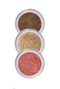 Deep Hot Mama Essentials - 100% Pure All Natural Mineral Makeup