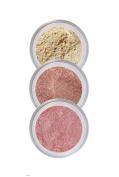 Light Hot Mama Essentials - 100% Pure All Natural Mineral Makeup