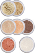 Light Getting Started Kit - 100% Pure All Natural Mineral Makeup