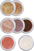 Medium Getting Started Kit - 100% Pure All Natural Mineral Makeup