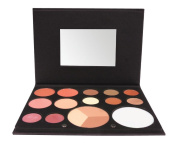 The Rave Cosmetics Perfect Looks Palette #1
