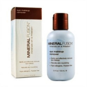 Mineral Fusion Natural Brands Eye Makeup Remover, 100ml