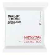 COMODYNES MAKE-UP REMOVER Towlettes Face & Eyes