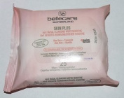 Bellecare Switzerland Skin Plus 10cm 1 Facial Cleanser Sensitive Aloe Vera and Camomile