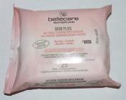 Bellecare Switzerland Skin Plus 10cm 1 Facial Cleanser Sensitive Aloe Vera and Camomile