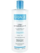 Uriage Make-Up Remover Water Normal to Combination Skins 500 ml