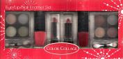 Colour Collage Eye/Lip/Nail Enamel Set