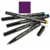 Stargazer - Semi-Permanent Tattoo Pen - 07 Plum