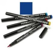 Stargazer - Semi-Permanent Tattoo Pen - 10 Dark Blue