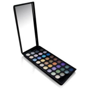 Starry U.S.A Boutique 36 Colours Eyeshadow Kit # CC0015 Model No. CC0015
