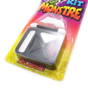 "Makeup kit ""Monstre""."