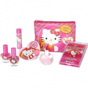 Hello Kitty Cosmetic Set