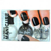 Stargazer Gothic Manicure Set