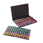 Profession 168 Full Colour Makeup Eyeshadow Palette Eye Shadow