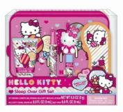 Hello Kitty Sleep Over Gift Set- Ages 3+