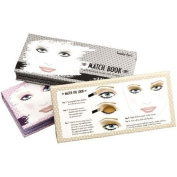 MATCH BOOK - Smoky Eyes