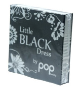 Pop Beauty Little Black Dress Palette