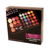 Malibu Glitz Ultimate Combination Makeup Set