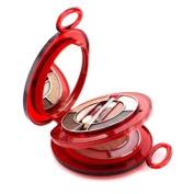 Pupa Beauty Purse Red Makeup Kit - # 03 (Brown Shades) 23g/25ml