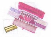 Pupa Techno Make up Kit
