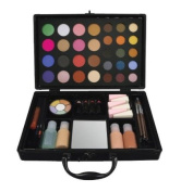 The Rave Cosmetics Professional Make-Up Kit