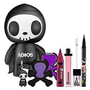 Tokidoki Adios Makeup 6pc Gift Set Limited Edition