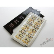 Nail Foils Nail Art Decoration Sticker