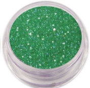 Moyou Nail Art acrylic nails Glitter Powder- Green colour