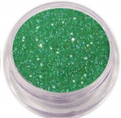 Moyou Nail Art acrylic nails Glitter Powder- Green colour
