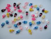 Nail Art 3d 55 Mix Lollipop for Nails, Cellphones