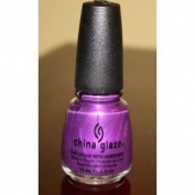 China Glaze Island Escape Collection Senorita Bonita 80703
