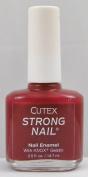 Cutex Strong Nail Nail Enamel 80028 Mystic Mauve