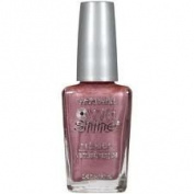 WW WILD SHINE NAIL colour MISTY RO
