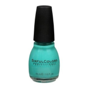 Sinful Colours Professional Nail Polish Enamel 940 Rise and Shine