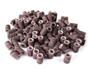 100PC Sanding Bands 120# Drill Machine Grit For Nail Art Pedicure