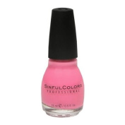 Sinful Colours Professional Nail Polish Enamel 313 Pink Forever