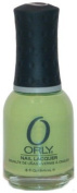 Orly Hot Stuff Collection Green Apple 40665