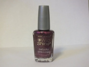 Wet N Wild Wild Shine Nail Colour, 33620 Why Would I Lilac to You.