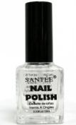 Santee Nail Polish Clear 06