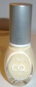 Scherer CQ Nail Polish Nail Enamel Nail Polish # 563 Ivory! New!