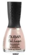 Nubar Nail Polish NSB047 Summer Rose