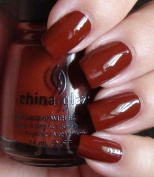 China Glaze Metro Collection #995 Brownstone 81071