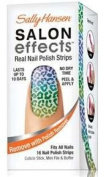 Sally Hansen Salon Effects 803 Purr-Fect Harmony - Avril Lavigne Design