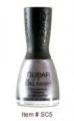 Nubar 'Liquid Metal Lacquer' Erratic Purple 15ml SC5